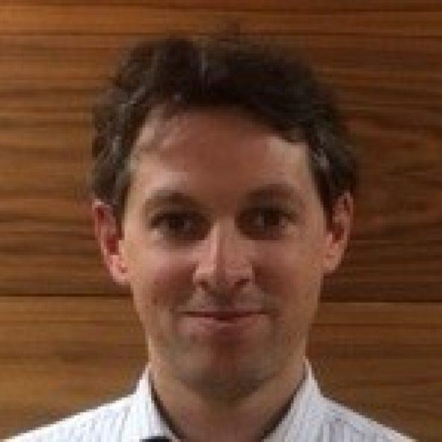 Dr Brian Hynes