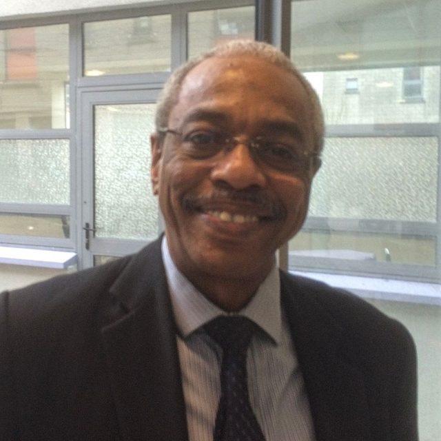 Mr. Osman Yagoub
