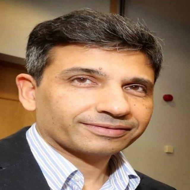 Dr Faisal Sharif